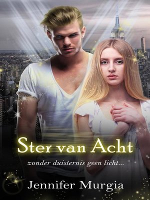 cover image of Ster van Acht