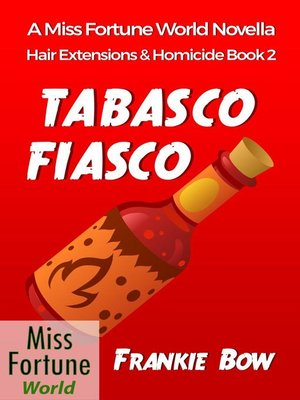 cover image of Tabasco Fiasco