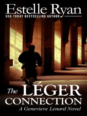 cover image of The Léger Connection