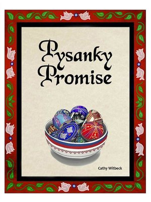 cover image of Pysanky Promise