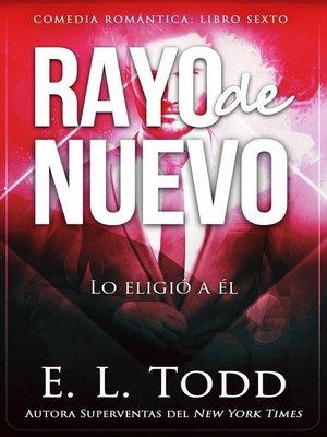 cover image of Rayo de nuevo