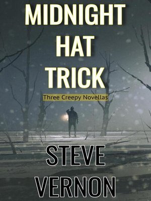 cover image of Midnight Hat Trick