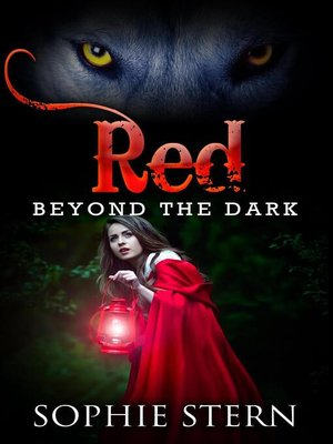 cover image of Beyond the Dark: Red, #3