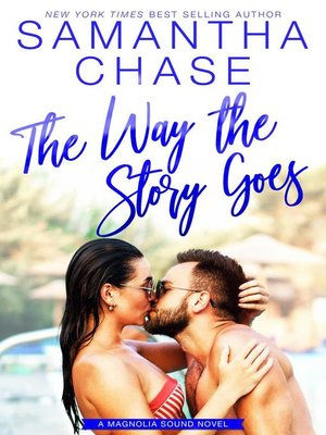 cover image of The Way the Story Goes