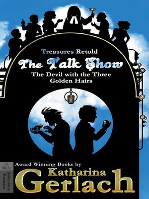 cover image of The Talk Show (The Devil With the Three Golden Hairs)
