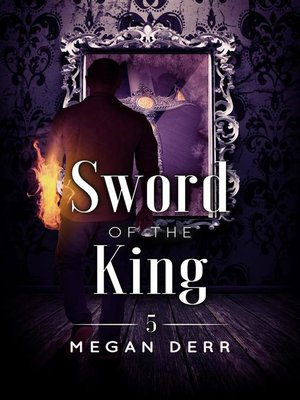 cover image of Sword of the King