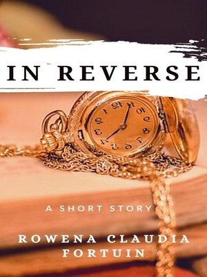 cover image of In Reverse