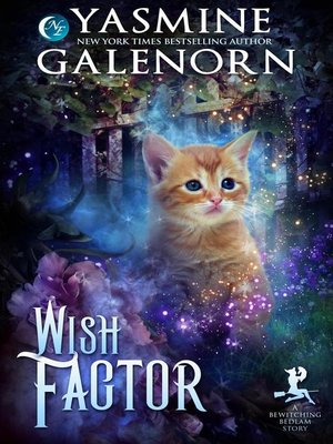 cover image of Wish Factor