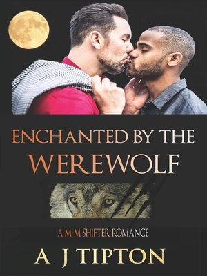cover image of Enchanted by the Werewolf