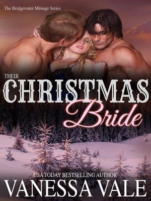cover image of Their Christmas Bride