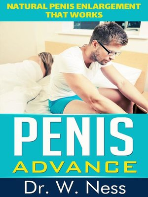 cover image of Penis Advance