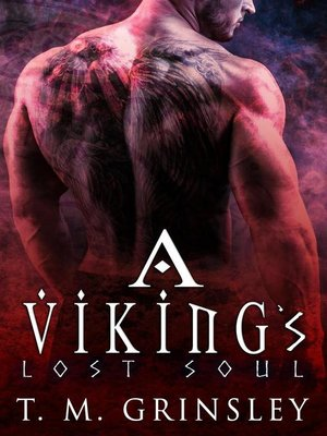 cover image of A Viking's Lost Soul