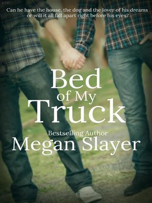 cover image of Bed of My Truck