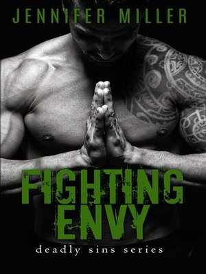cover image of Fighting Envy