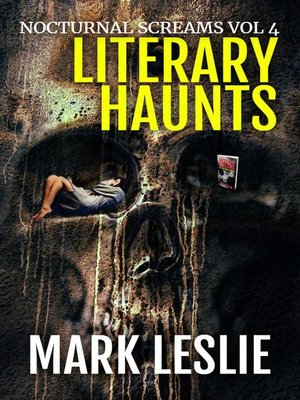 cover image of Literary Haunts