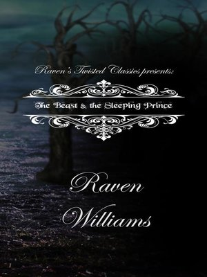 cover image of Raven's Twisted Classics Presents