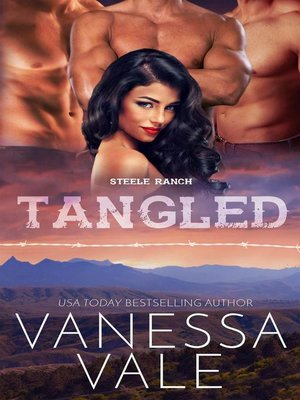 cover image of Tangled