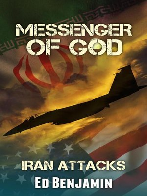 cover image of Episode One: Messenger of God: Iran Attacks