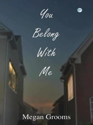 cover image of You Belong With Me