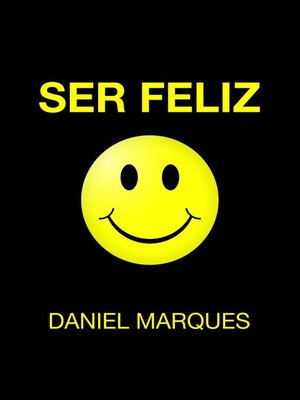 cover image of Ser Feliz