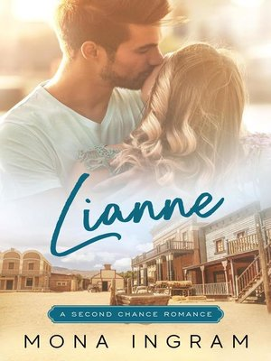 cover image of Lianne