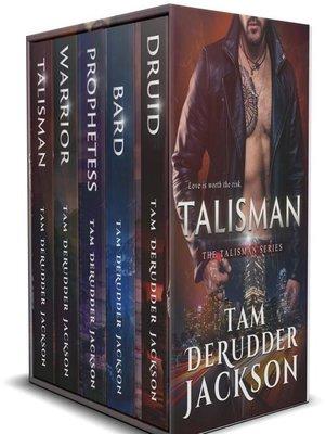 cover image of Talisman Series Box Set