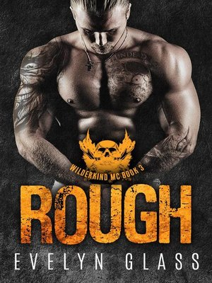 cover image of Rough (Book 3)