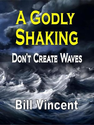 cover image of A Godly Shaking