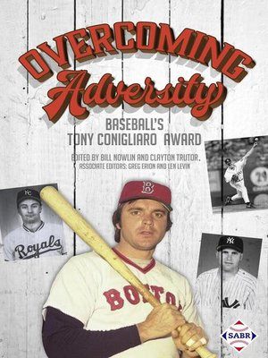 cover image of Overcoming Adversity