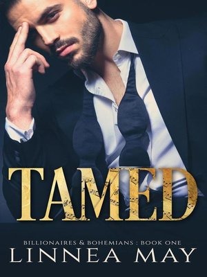 cover image of Tamed