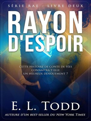 cover image of Rayon d'Espoir
