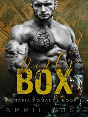 cover image of Dirty Box (Book 1)