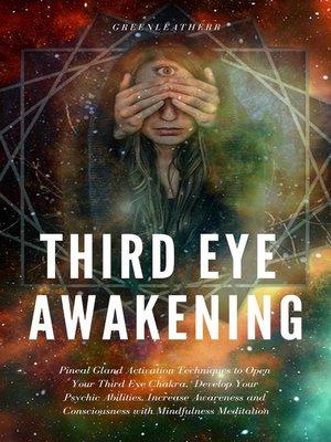 cover image of Third Eye Awakening