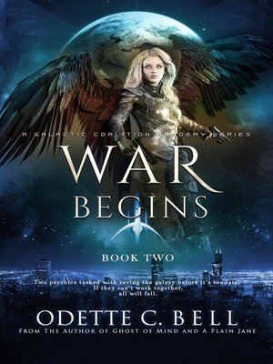 cover image of War Begins Book Two
