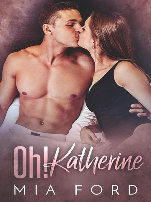 cover image of Oh! Katherine