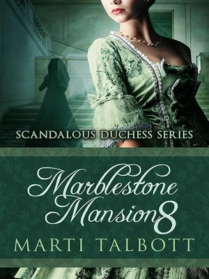 cover image of Marblestone Mansion, Book 8