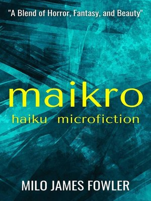 cover image of Maikro
