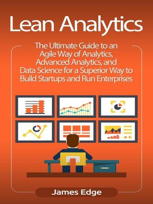 cover image of Lean Analytics