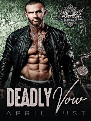 cover image of Deadly Vow (Book 2)