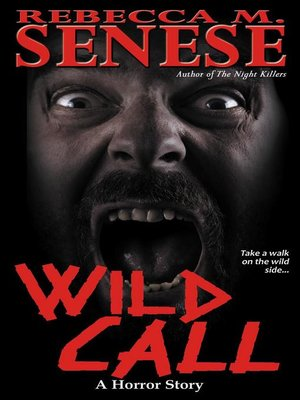 cover image of Wild Call