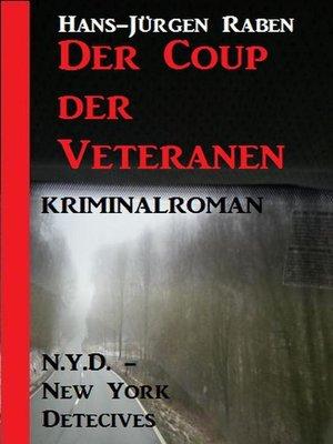 cover image of Der Coup der Veteranen