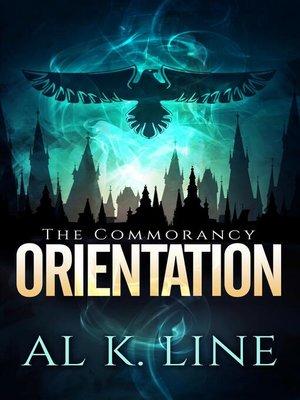 cover image of Orientation (A Dystopian Fantasy)