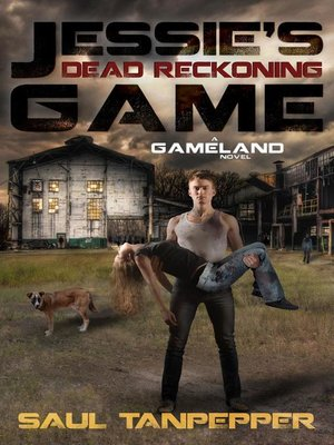 cover image of Dead Reckoning (Jessie's Game Book 2)