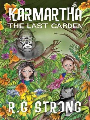 cover image of Karmartha