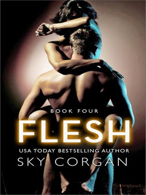 cover image of Flesh--Book Four