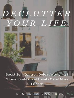 cover image of Declutter Your Life