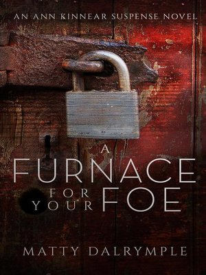 cover image of A Furnace for Your Foe