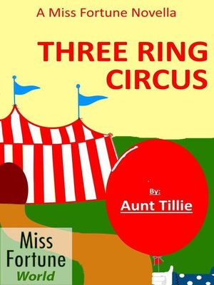 cover image of Three Ring Circus