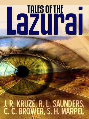 cover image of Tales of the Lazurai