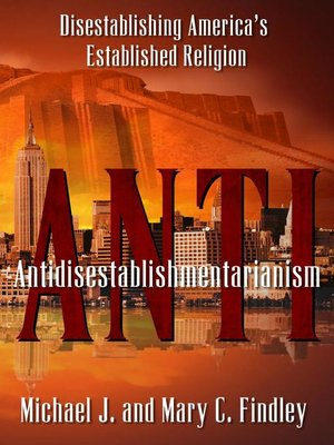 cover image of Antidisestablishmentarianism